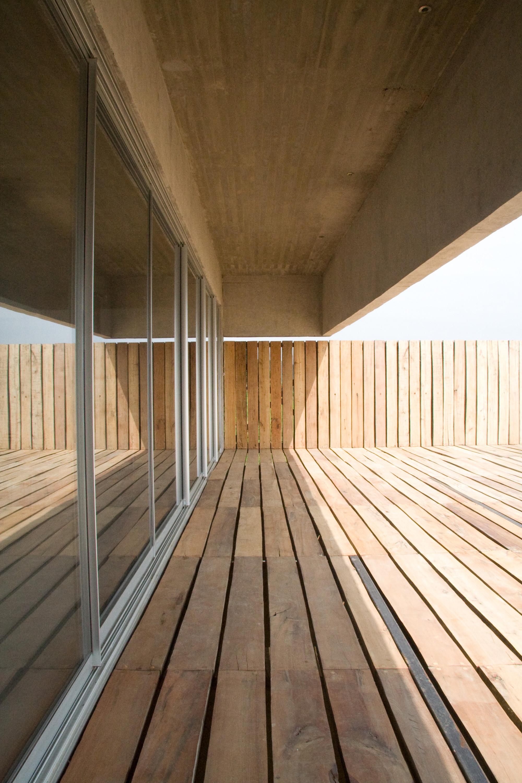 Mava House / Gubbins Arquitectos