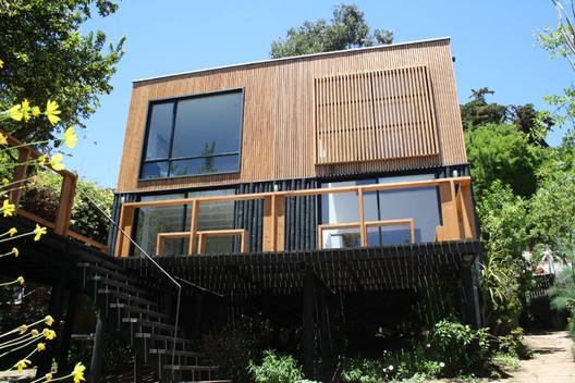 Casa Macuer / Matías Ruiz Malbrán