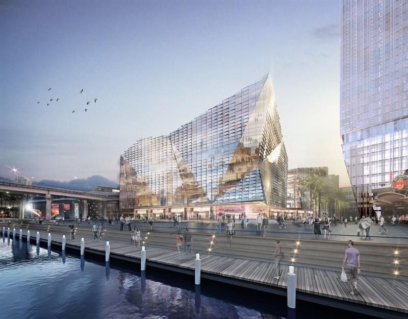 Convention Centre Adelaide Car Park