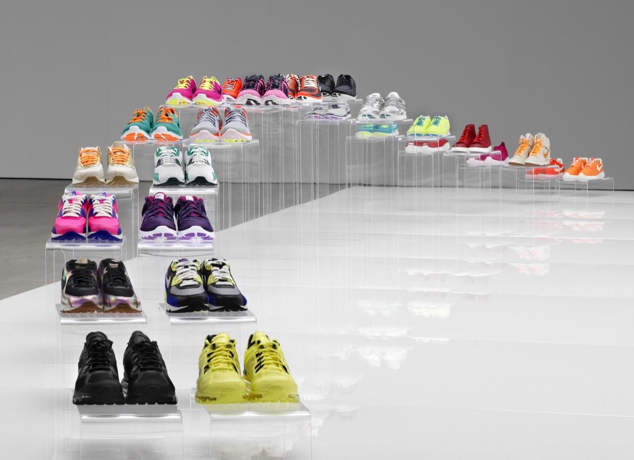 Nike Shoe Pop