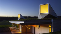 Casa en la pradera / Ian MacDonald Architect