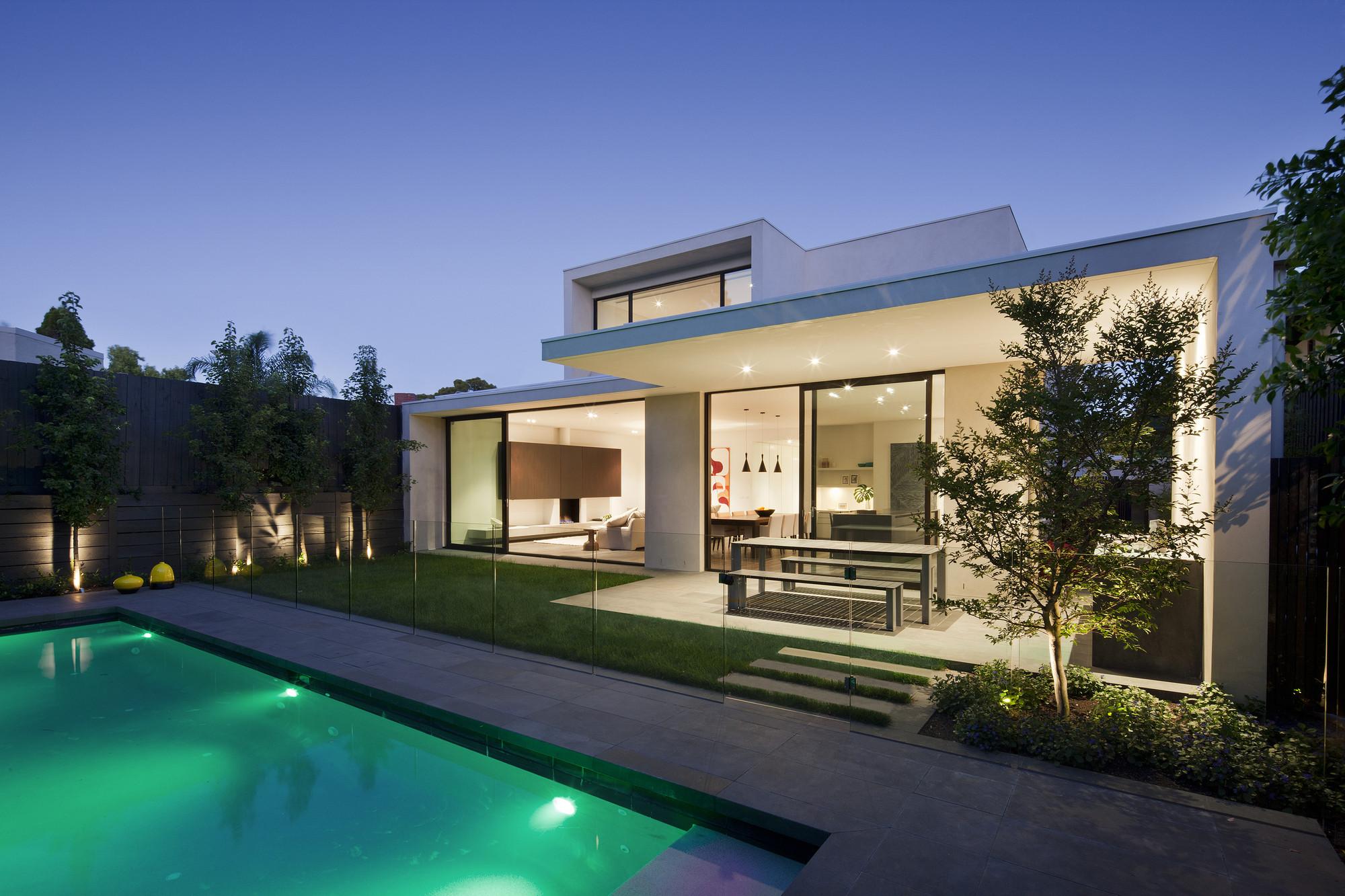 Gallery of malvern house canny design 21 - Casas prefabricadas mediterraneas ...