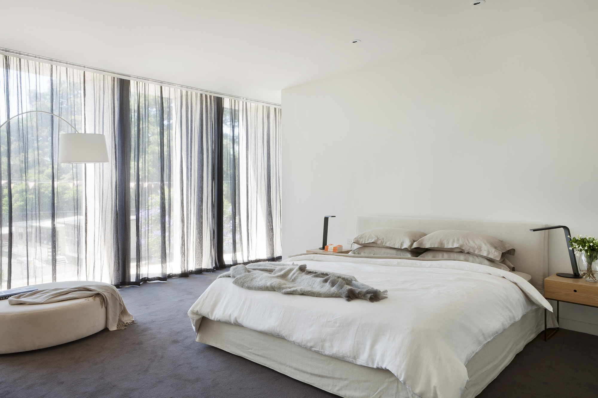 Gallery Of Malvern House Canny Design 27