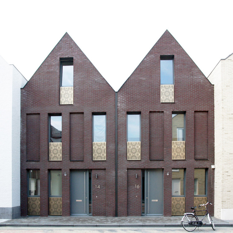 Zeeuws Housing / Pasel.Kuenzel Architects, Courtesy of Pasel.Kuenzel Architects