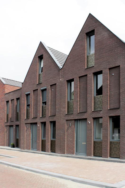 Galería de Casas Zeeuws / Pasel Kuenzel Architects - 2