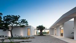 Casa em Tavira / Vitor Vilhena Architects