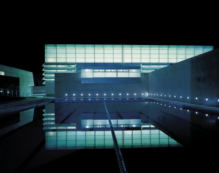 Educare / TEN Arquitectos, © Jaime Navarro