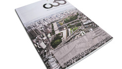 Revista A35 #003 - Sao Paulo Contemporáneo