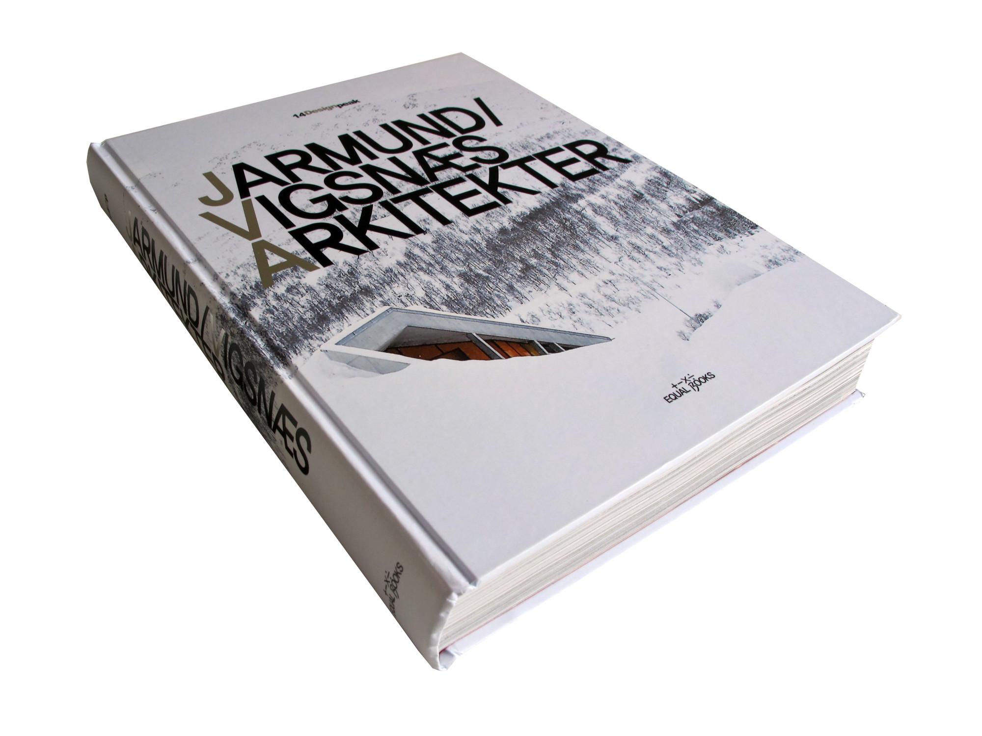Jarmund / Vigsnæs Arkitekter, Courtesy of Equal Books