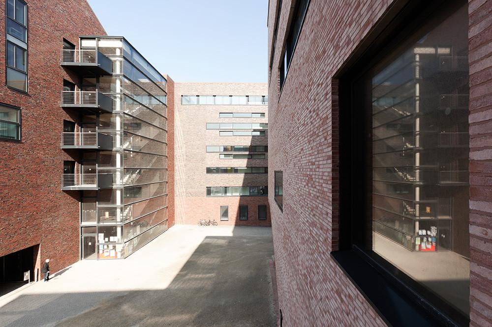 Architekten Bremerhaven gallery of bremerhaven house t kister scheithauer gross