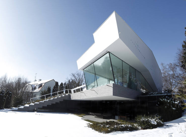 House R / Bembé Dellinger Architekten, © Stefan Müller Naumann