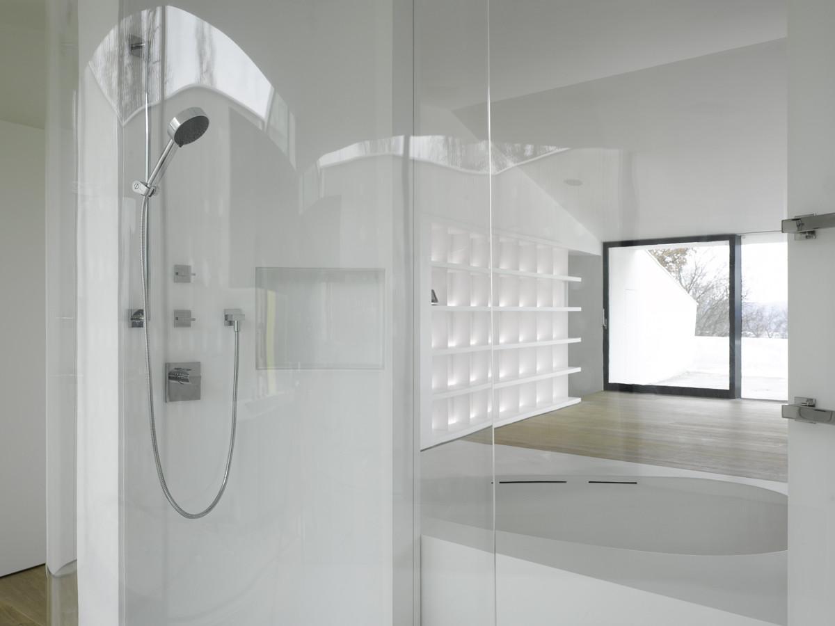 Gallery of House R / Bembé Dellinger Architekten - 3
