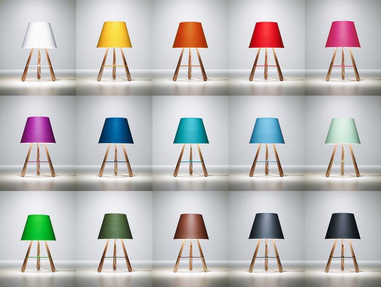 26º Prêmio Design MCB revela resultado final  em oito categorias , Iluminação - LINHA VINTE2 - 1º lugar - Fernando Prado (2)