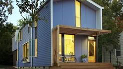 Chasen Residence / In Situ Studio