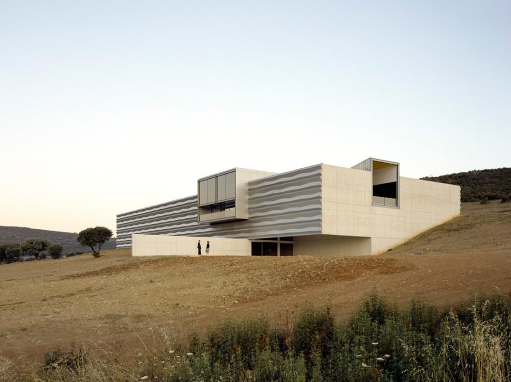 Archivo: Arquitectura de Viñas, © S.M.A.O.