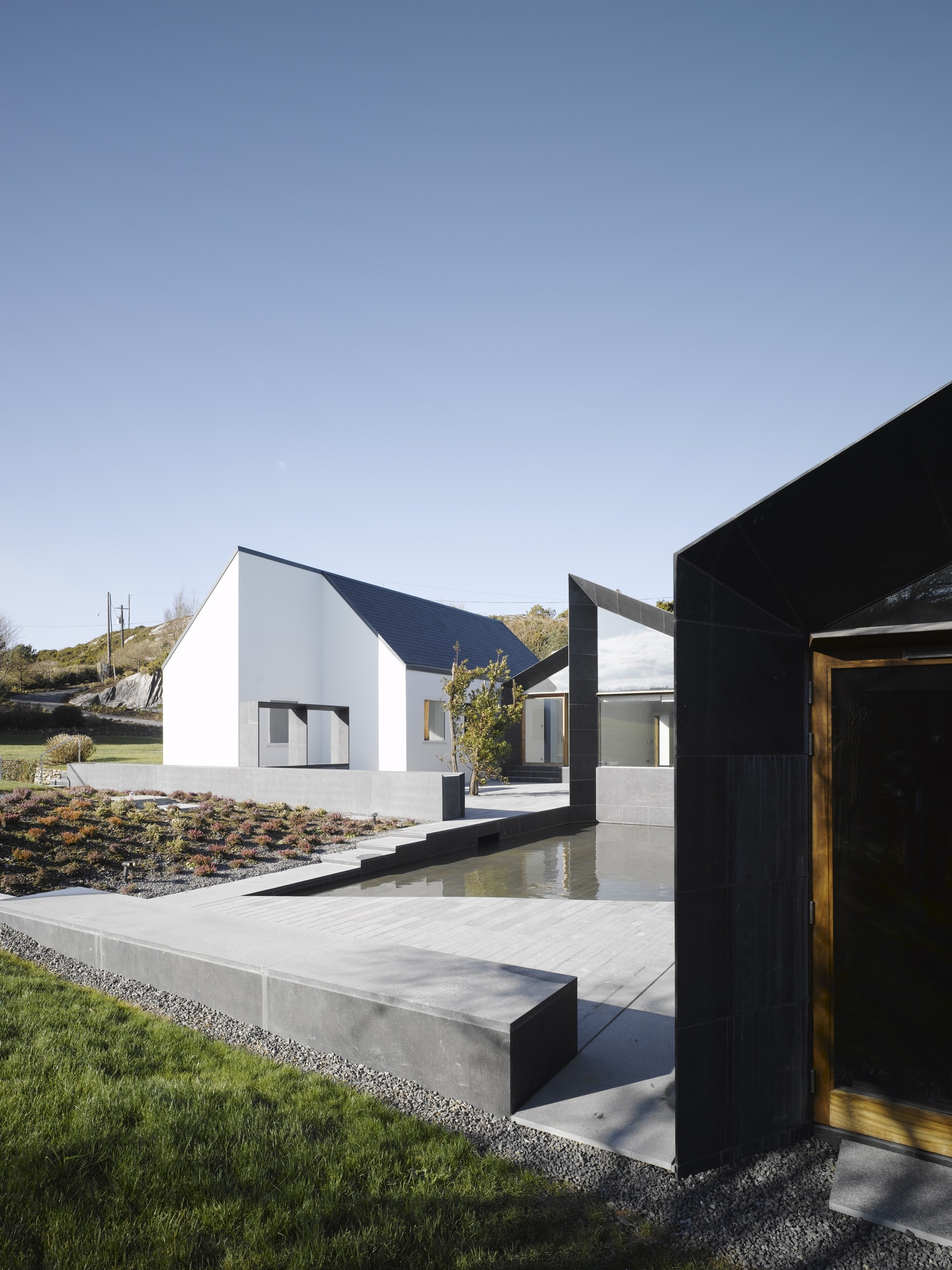 Gallery Of House At Goleen N 237 All Mclaughlin Architects 9