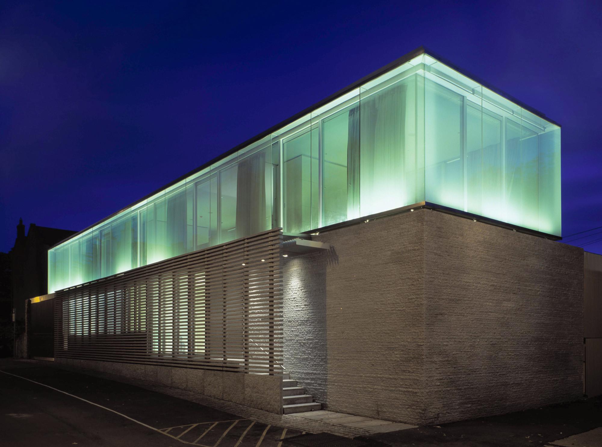 burren house níall mclaughlin architects archdaily
