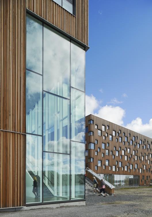 nyanlända bästa pris erbjuda rabatter Umeå Art Museum / Henning Larsen Architects | ArchDaily