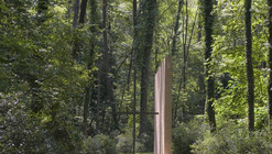 Chapel In The Woods / Studio Zermani e Associati