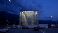 Escalada Esportiva Indoor / W. Meraner - M. Mutschlechner