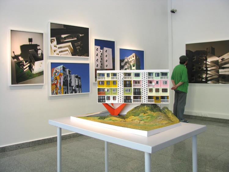 Exposición: Esta será mi casa cuando me vaya yo. De Leonardo Portus