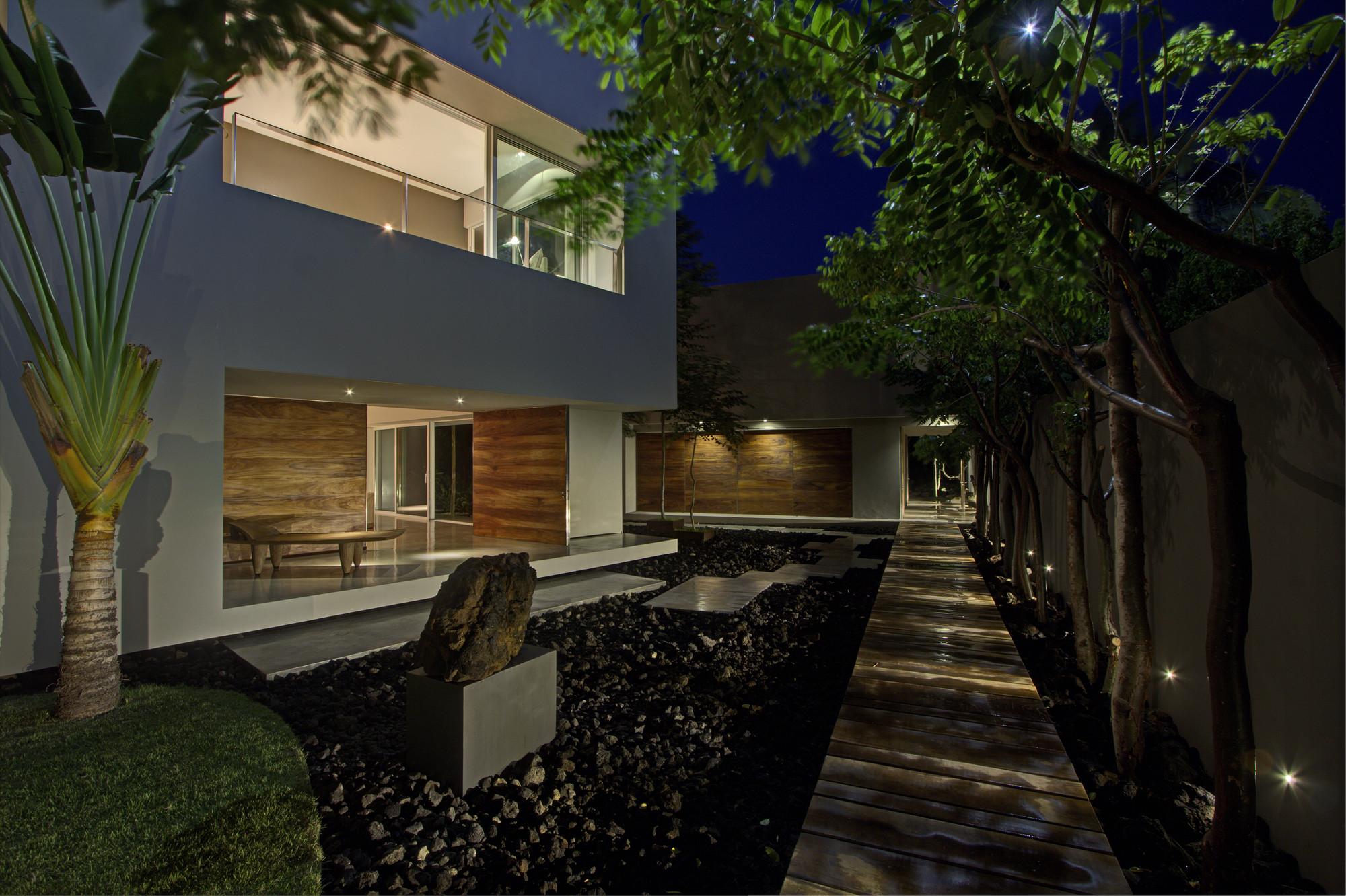 Casa La Punta / Elías Rizo Arquitectos