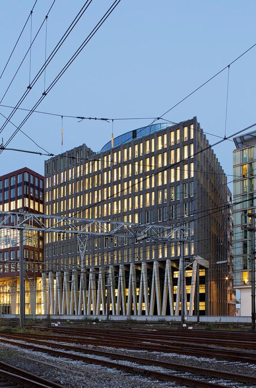 Vodafone / Baumschlager Eberle, © Werner Huthmacher
