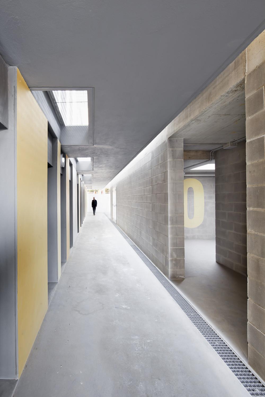 Social Housing Apartments / VORA Arquitectura
