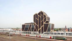 Corte de Justicia de Hasselt / J. Mayer H. Architects + a2o architecten + Lens°Ass architecten