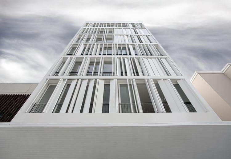 Edificio Residencial Alfredo Salazar / Llama Urban Design ... - photo#20