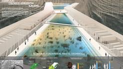 Proyecto Ganador Concurso CHC 2012 / Emanuel Astete y Carlos Fernández