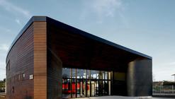 Terminal de Buses Los Lagos / TNG Arquitectos