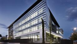 Edificio Bitácora  / Touza Arquitectos