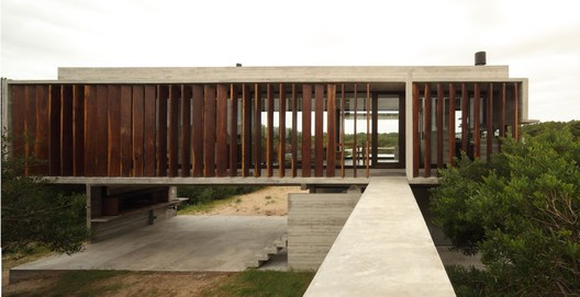 Courtesy of BAK Architects