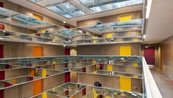 Dormitórios Grundfos Kollegiet / CEBRA