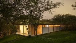 Los Faiques / Duran & Hermida Arquitectos
