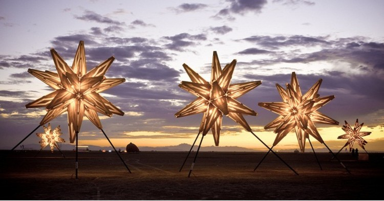 Starlight por Erich Remash, Jeremy Berglund, Don Peterson and Chad Ingle, © Erich Remash