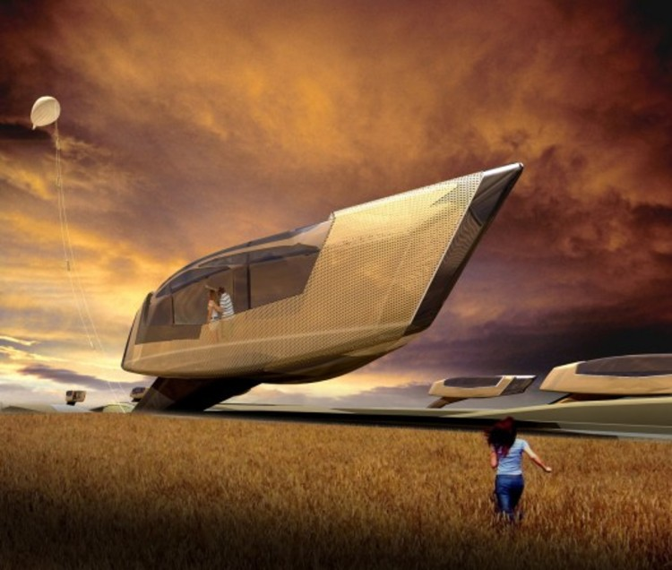 Architecture for the Apocalypse (Now)   ArchDaily on motorcycle safe house, super safe house, hurricane safe house, concrete safe house, tsunami safe house, vagabond mobile safe house, modern safe house, actors in safe house, building a safe house, ultimate safe house, earthquake safe house, offset safe house, real safe house, tornado safe house, drug safe house, mel chin safe house, secular safe house, new for gta 4 safe house, kwk promes safe house,