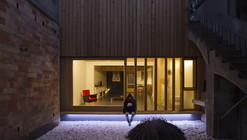 Casa eficiente MZ / Calderon-Folch-Sarsanedas Arquitectes