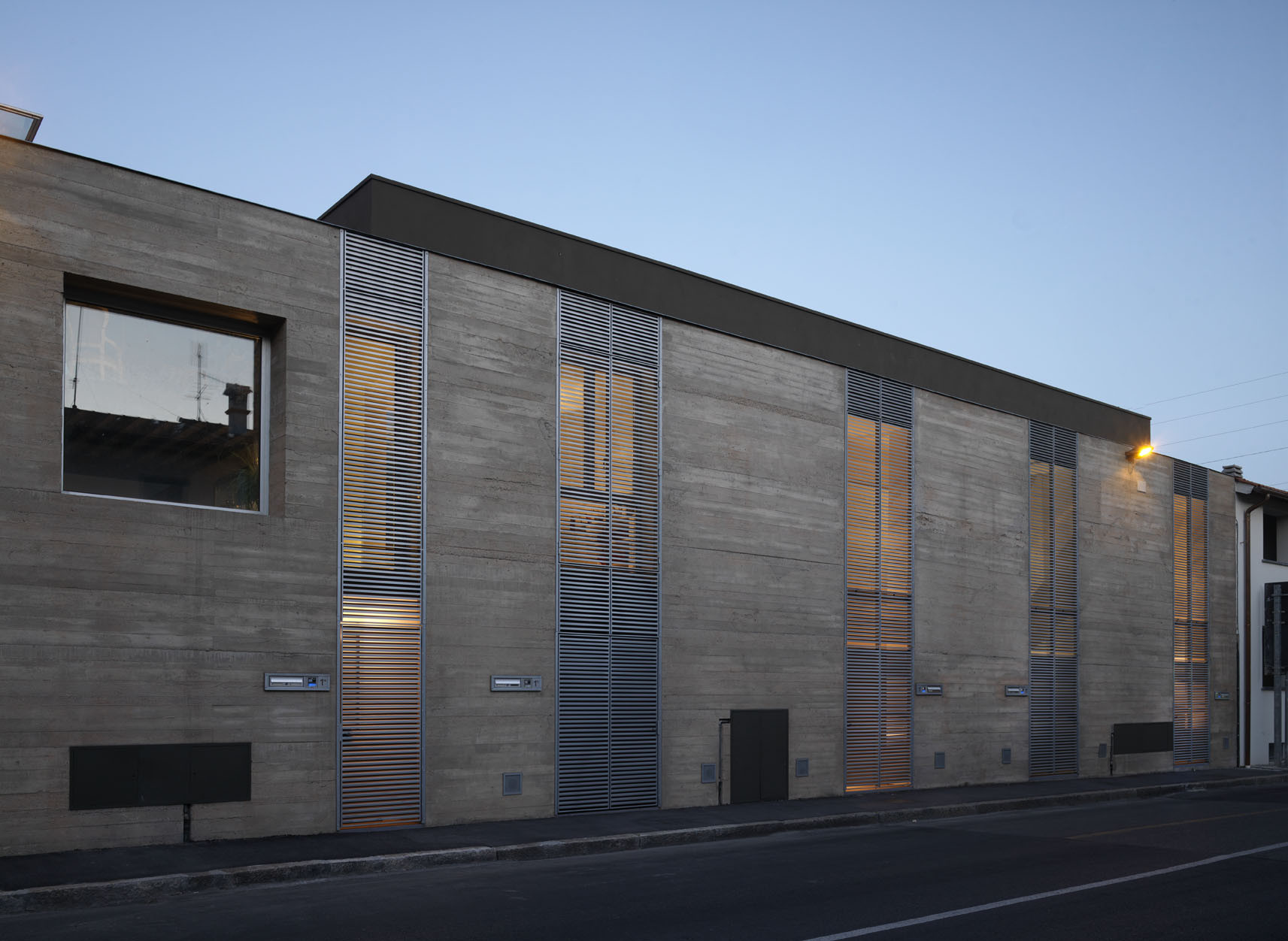 Gallery Of Prato Lofts MDU Architetti 5