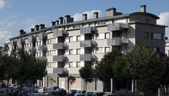 Edificio de Apartamentos Gorliz / IA+B