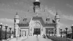 Clásicos de Arquitectura: Museo de Arte Tigre / Pablo Pater + Luis Dubois
