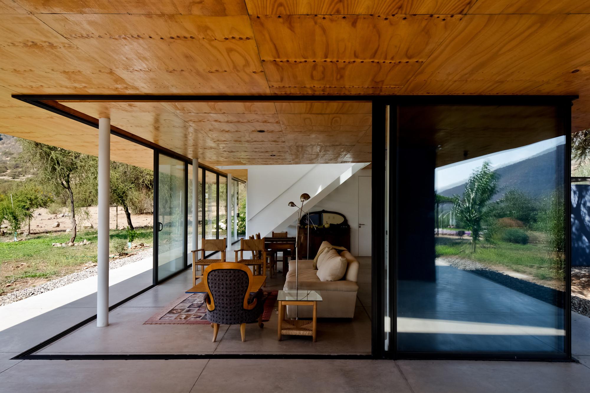 Nogales House / DX Arquitectos