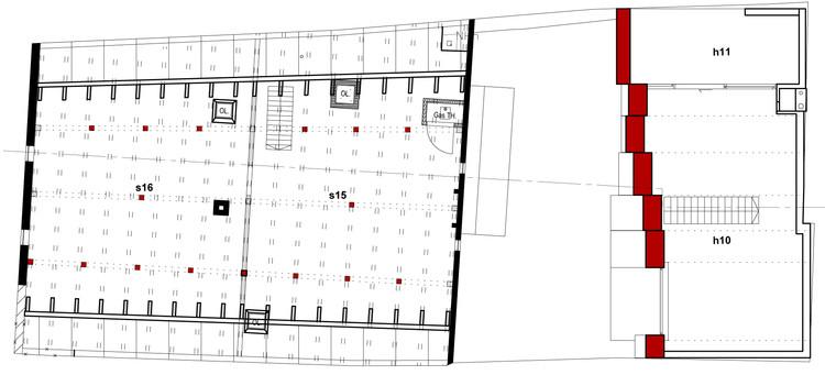 Penzkoferhaus peter haimerl architektur archdaily - Architektur plan ...
