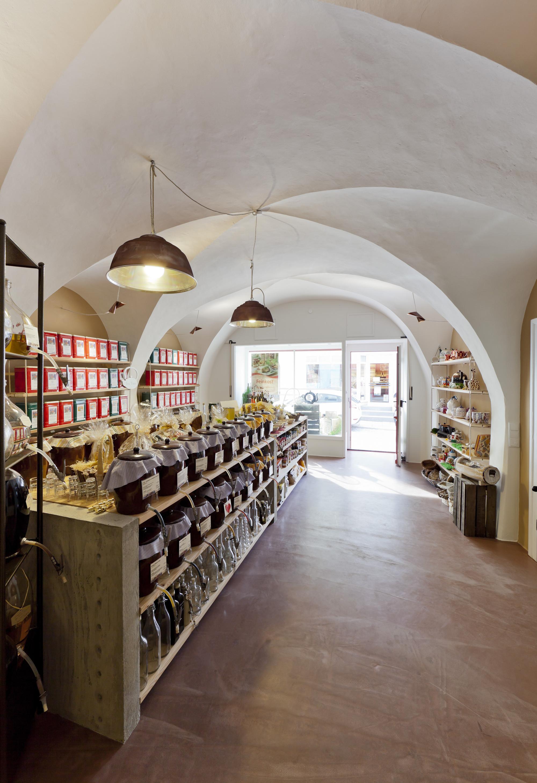 Penzkoferhaus / Peter Haimerl Architektur