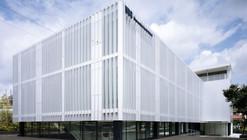 Escuela de Belleza Utsunomiya / Shin Ohori - General Design