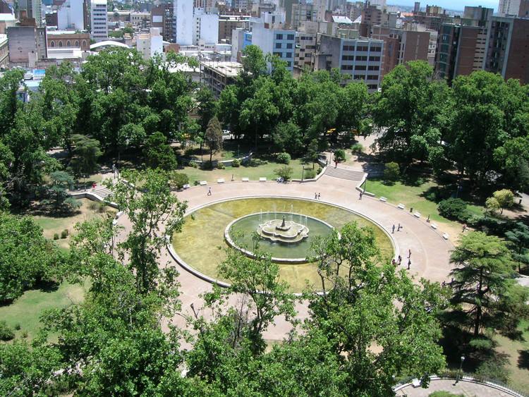Os espaços verdes públicos – Entre demanda e possibilidades efetivas, via Plataforma Urbana