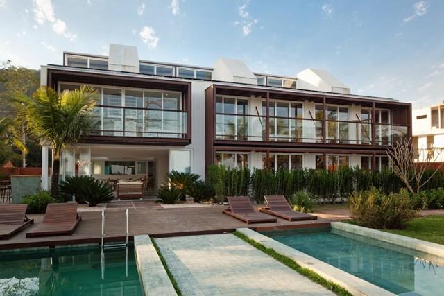 Hotel Spa NauRoyal / GCP Arquitetos