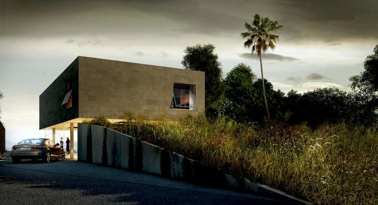 Casa TRV – Terra Ville / studioparalelo + MAAM / studioparalelo + MAAM, Cortesía de studioparalelo