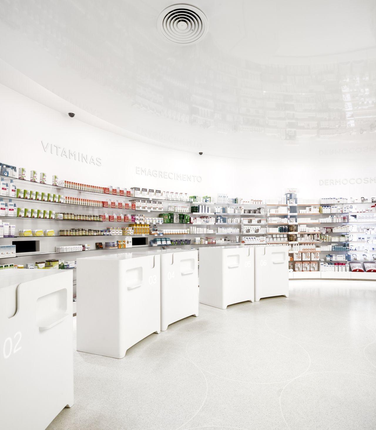 Galer a de lordelo pharmacy jos carlos cruz for Piscine 3 05 x 0 91
